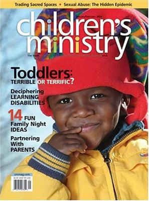 children's digest magazine